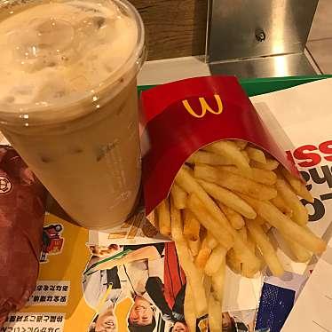 マクドナルド 恵比寿駅前店のundefinedに実際訪問訪問したユーザーunknownさんが新しく投稿した新着口コミの写真