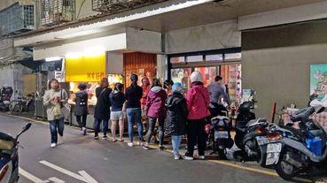 【三重美食】阿貝好炸-無時無刻都要排隊等待的巷弄鹹酥雞美食