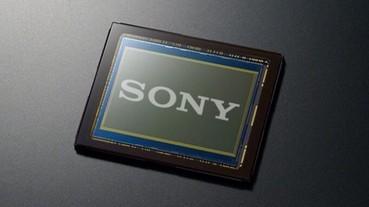 手機今年明明就賣不好、相機銷量更差,Sony卻說他們感光元件賣到做不出來?這些感光元件都賣給誰了?