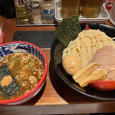 三田製麺所 渋谷道玄坂店のundefinedに実際訪問訪問したユーザーunknownさんが新しく投稿した新着口コミの写真