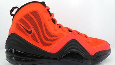 "新款速報 / Nike Air Penny V ""Heat"""