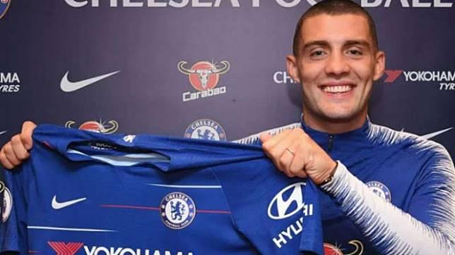 Chelsea Permanenkan Kovacic meski Kena Embargo Transfer FIFA