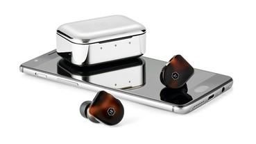 紐約音響品牌Master & Dynamic進軍台灣,帶來了如手工藝品般的 MW07 真無線藍牙耳機