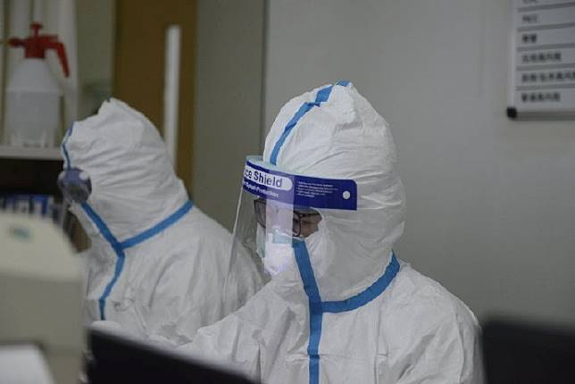 China coronavirus: Wuhan medical staff being infected at much faster pace than reported as national death toll hits 25