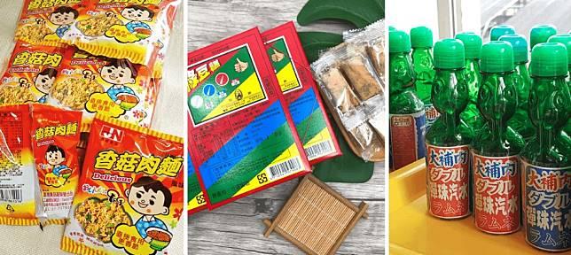 現代小孩難嚐到的滋味!20大「乾媽店」讓人心動的童年零食