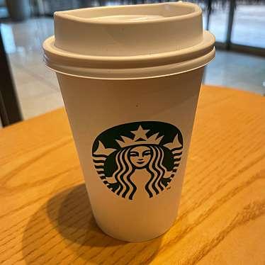 スターバックス コーヒー JR東日本ホテルメッツ 目白店のundefinedに実際訪問訪問したユーザーunknownさんが新しく投稿した新着口コミの写真