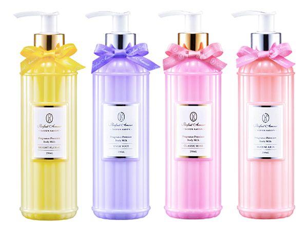 日本 Parfait Amour~保濕香氛身體乳液(250ml) 款式可選【D807484】