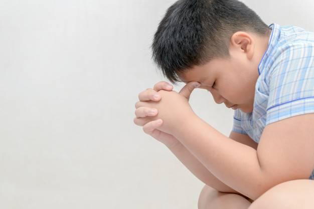 Obesitas pada Anak Bisa Memicu Sleep Apnea