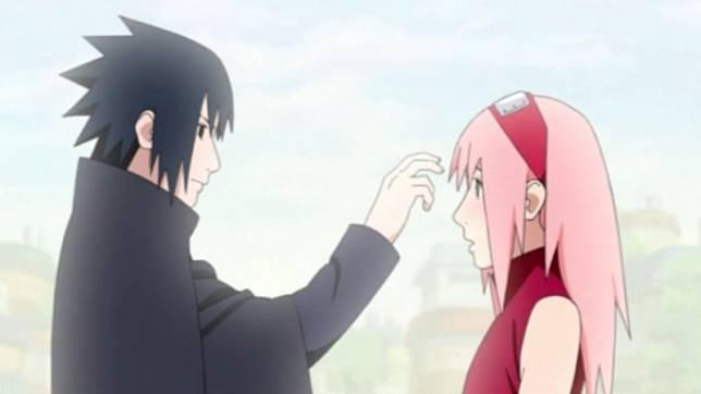 101+ Gambar Naruto Couple Terpisah Paling Hist