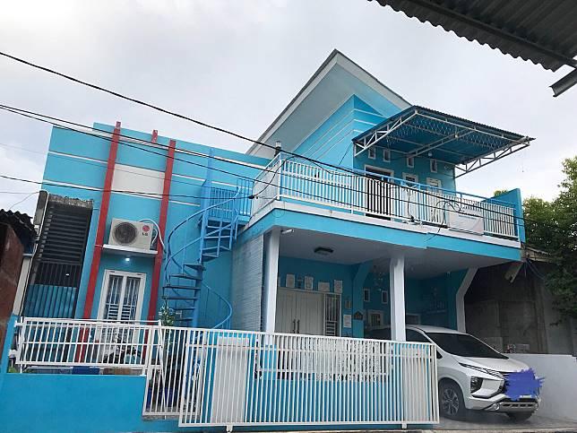 770 Koleksi Foto Desain Rumah Doraemon HD Terbaik Unduh Gratis