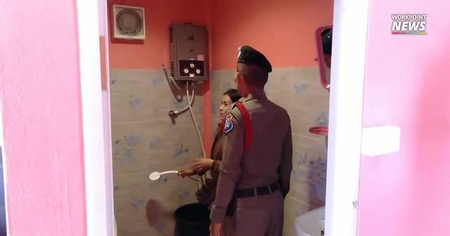 นักท่องเที่ยวสิงคโปร์หมดสติจากสูดดมก๊าซเครื่องทำน้ำอุ่น หวิดดับทั้งครอบครัว