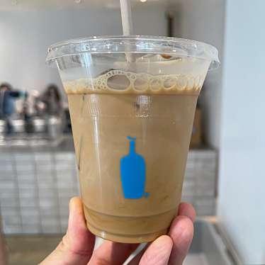 ブルーボトルコーヒー 恵比寿カフェのundefinedに実際訪問訪問したユーザーunknownさんが新しく投稿した新着口コミの写真
