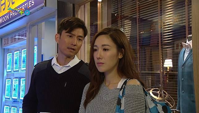 陳山聰、李施嬅繼續演情侶?不過故事和角色肯定有變。