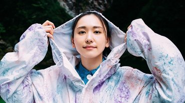 大自然中的純淨女神!新垣結衣告白「若不是遇到貴人出道,現在大概只會留在老家沖繩⋯」