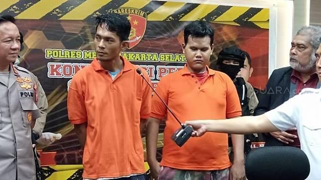 Kerap Dijadikan Tempat Esek-esek, Polisi Bakal Gelar Razia di Kalibata City