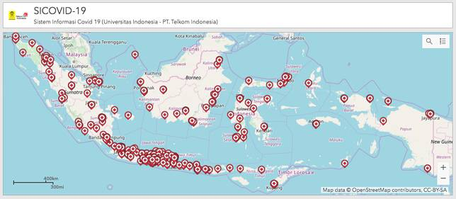 Indonesia Geography Now