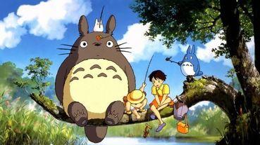 日本「吉卜力美術館」開放線上導覽!創辦人還親授《龍貓》超簡易畫法,完全勾起童年的回憶啊~