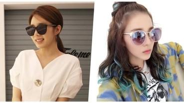 劉寅娜、Dara最愛墨鏡品牌 Fakeme 來台灣開快閃店了!