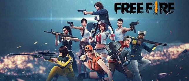 7 Karakter Free Fire Dengan Skill Terbaik Dan Terunik Dijamin Booyah Jalantikus Com Line Today