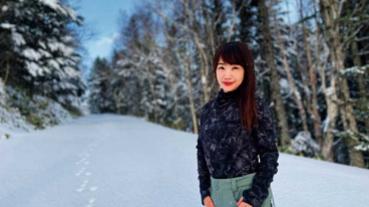 【娛樂TeaTime】陸客進不來 蕭彤雯 北海道包場滑雪