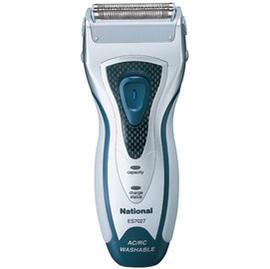 ★父親節特價優惠!★ Panasonic 國際牌 水洗式電動刮鬍刀 ES-7027 超高速每分鐘10000轉 1小時快速充電