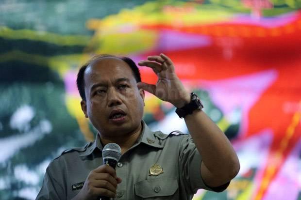 Sutopo Purwo Nugroho Tutup Usia, BNPB: Kita Merasa Sangat Kehilangan