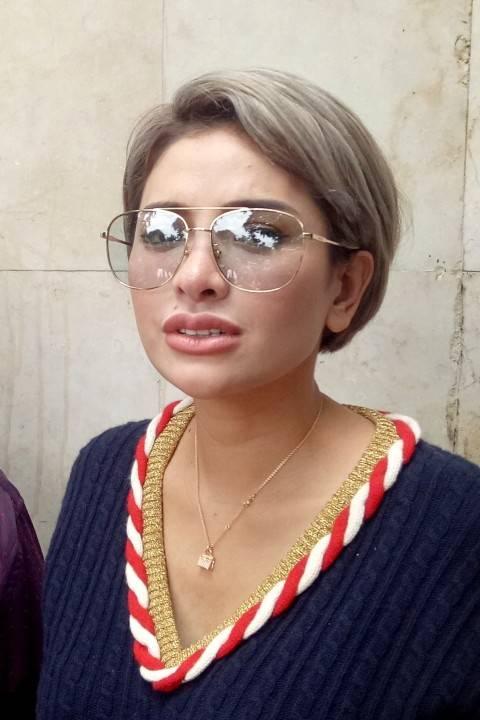 Nikita Mirzani Enggan Damai dengan Elza Syarief