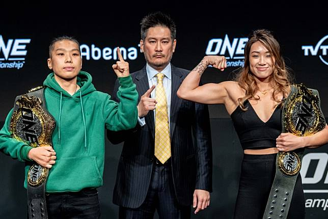 One Championship will run two Tokyo cards on same day for blockbuster 100th show