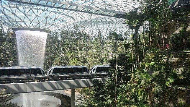 8 Fakta Unik Singapura, Salah satu Negara Terhijau di Dunia