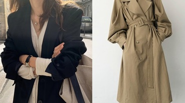 2019秋冬把平價單品穿出高級感!簡單掌握3個穿搭細節,人人都有名模氣場