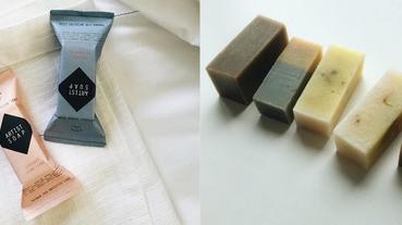 不跟你說就會吃下肚!韓國超唯美手工皂,乍看之下超像高級糖果~