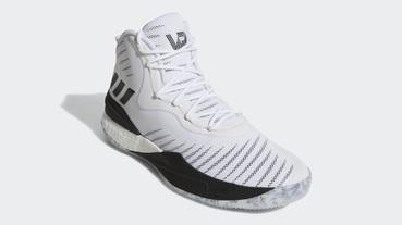 迎接黑人歷史月到來 / adidas D Rose 8 'BHM' 版本曝光