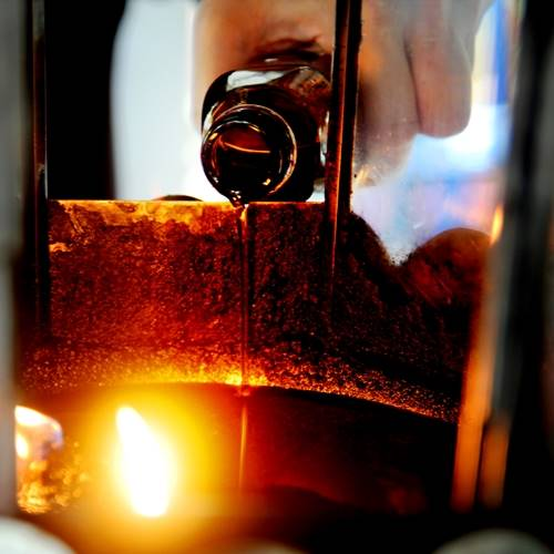 ทำบุญ 'เติมน้ำมันตะเกียง' แก้กรรม เสริมดวงความรักให้ปัง