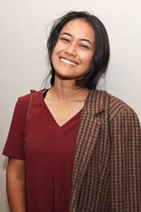 Putri Ayudya Cerita Pengalaman Syuting di Masa Pandemi COVID-19