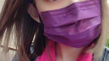 (穿搭)CSD中衛時尚口罩~好戴~百搭~YAHOO 購物中心就買的到哦!!