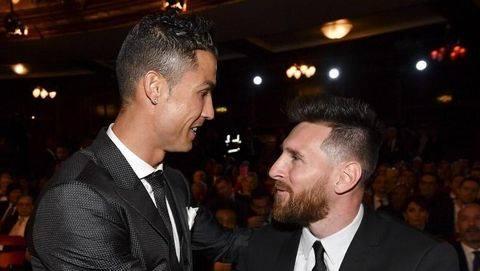 Transfer Idaman Solskjaer: Datangkan Ronaldo atau Messi