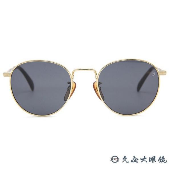 久必大眼鏡‧ 貝克漢個人眼鏡品牌‧ 與Safilo義大利奢侈眼鏡製造公司合作‧ 英式風格融合復古雋永的精神店家貨號:N26019BSMI:D3B465型號:DB 1005S J5GIR尺寸:51-21