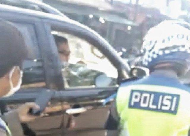Kapolda Jabar Langsung Mutasi Oknum Polisi yang Marah saat Ditegur