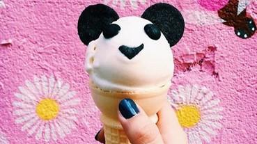 紐約最強冰淇淋合集:吃貨界的網紅們大搜羅!