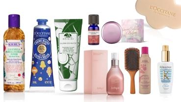 【2019聖誕限定】Kiehl's、歐舒丹、Aveda等10大保養品牌聖誕禮盒推薦!最實用的護手霜、護唇膏…通通在這
