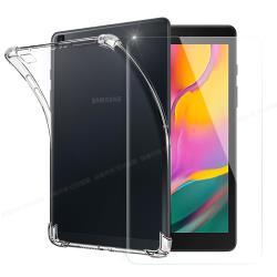 ◎採用進口TPU材料,不易折斷、變形、刮花|◎空壓氣墊包邊, 氣墊溝槽設計|◎側邊彈力空壓緩衝撞擊,強化氣墊類型:保護殼適用品牌:Samsung三星適用型號:三星SamsungGalaxyTabAT2