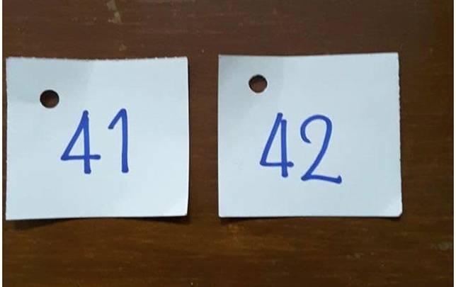 รพ.แจงแล้ว ปมบัตรคิวแรกไม่มีจริง หลังคนไข้มาตี 5 ได้เลข 41-42
