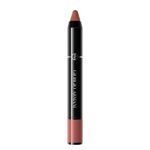 2020年新品,熱門推薦色#3#4#9 亞曼尼結合品牌時尚DNA以及伸展台彩妝的精神,以設計師訂製時尚衣履時描繪草圖的色筆為靈感,推出全新「亞曼尼奢華訂製美唇色筆」。【絲絨妝效 時尚顯色】首創「絲絨漾