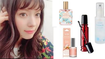 這4款香氛長相可愛又輕巧,難怪櫻花妹會隨身放包包(連價錢也很甜!