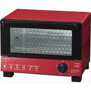 [HITACHI]オーブントースター