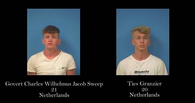 荷蘭YouTuber擅闖51區遭逮捕,內華達州郡呼籲民眾儲備物資防範人潮