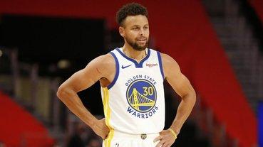 NBA/網紅稱 Curry 勇士隊友都是「發展聯盟」等級,CJ McCollum:太不尊重人!