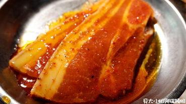 【台北 西門韓式烤肉】肉倉韓式烤肉