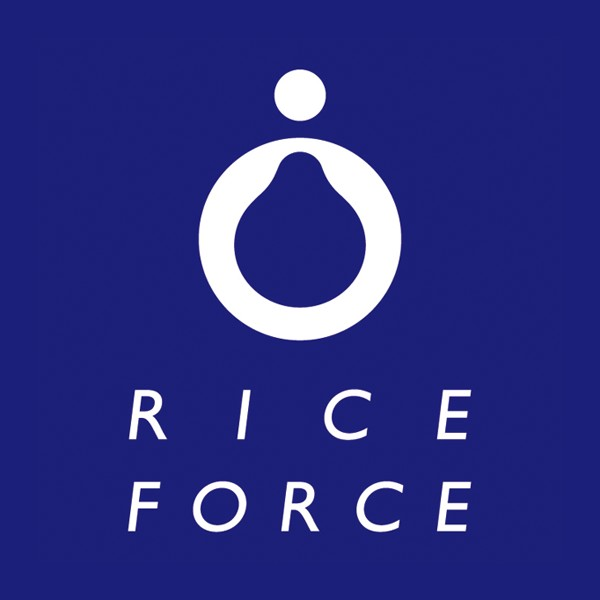 RICE FORCEロゴ