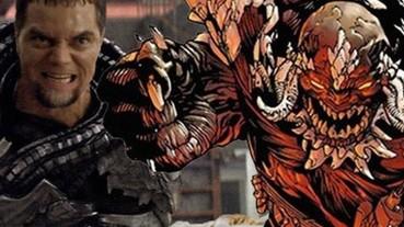 再戰薩德將軍?麥可夏農確認回歸《蝙蝠俠對超人》!